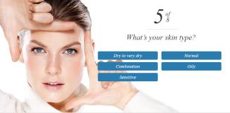step 5 skin care
