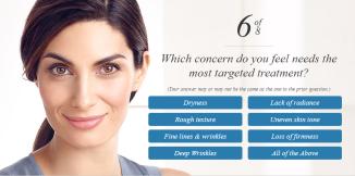 step 6 skin care quiz