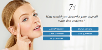 step 7 skin care quiz