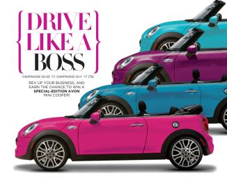 drive like a boss